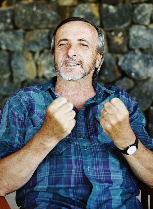 Salvatore Ferrandes (Foto: Anna Huerta, www.annahuerta.com)